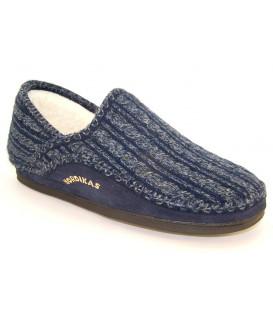 Zapatillas de casa lana