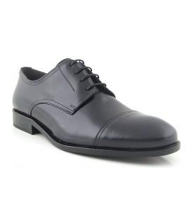 Zapato de vestir puntera recta