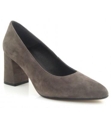 Zapato ante trufa
