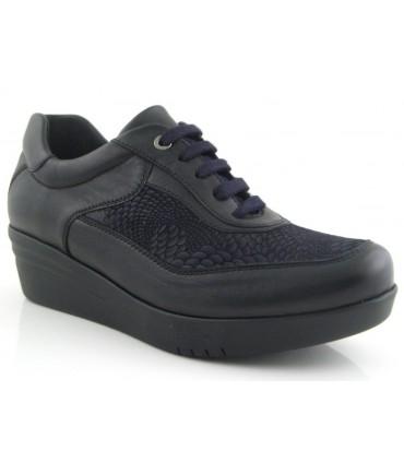 Zapato de confort mujer