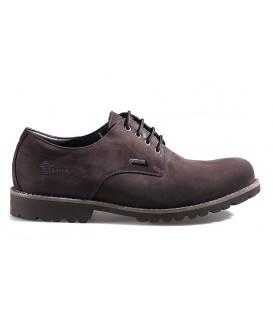 Zapato de cordones con Gore-tex