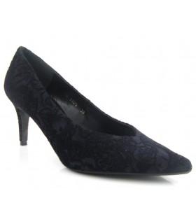 Zapato color negro