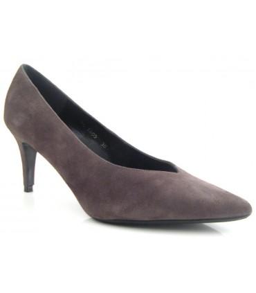 Zapato mujer tacón fino