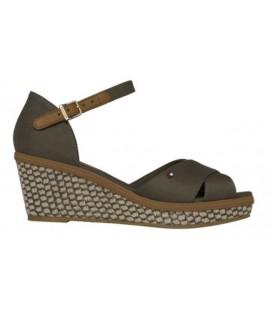 ICONIC ELBA SANDAL BASIC