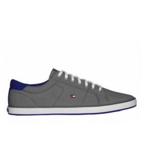 Deportivo hombre TOMMY HILFIGER H2285ARLOW 1D GRIS