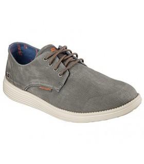 Zapato de confort oliva