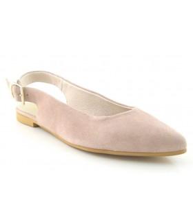 Zapato ante plano