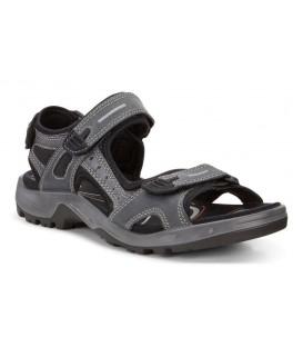 Sandalia con velcro outdoor