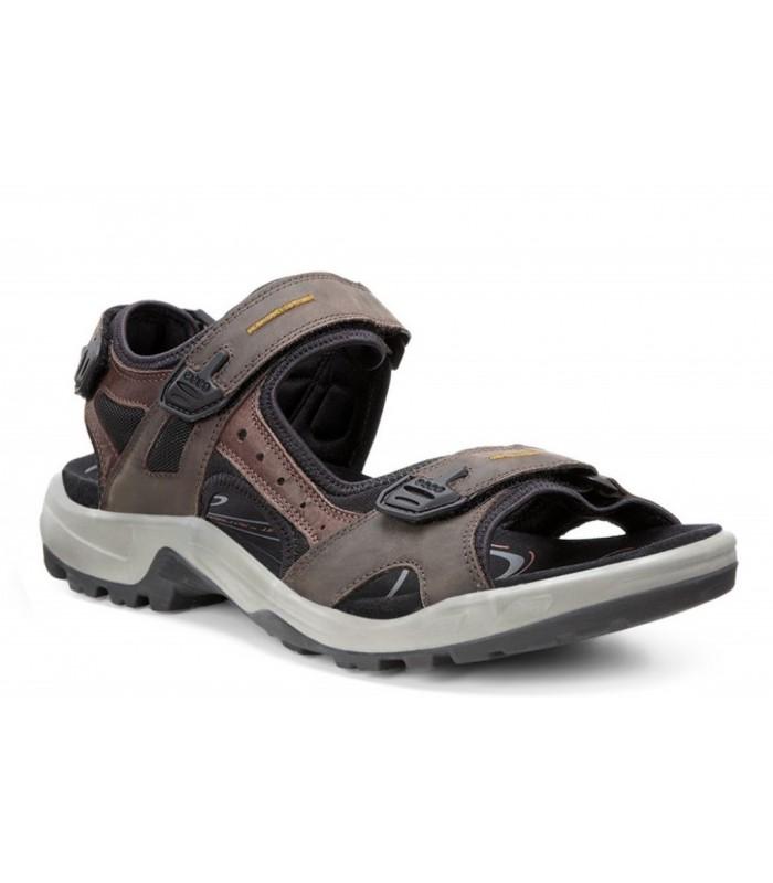 ECCO 069564 MARRON Zapatos de Caballero zapaterías Yolanda