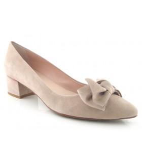 Zapato lazo salón