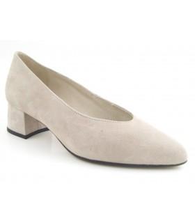 Zapato ante clásico