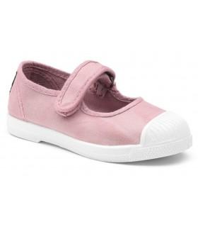 Deportivo rosa para niña