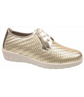 073cc084be Zapatos de cordones para mujer - Venta online - Calzados Yolanda