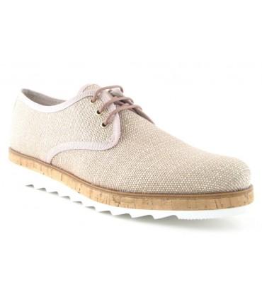 Zapato suela de corcho