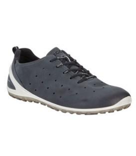 Zapato deportivo color marino