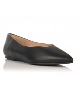 Zapato napa negro