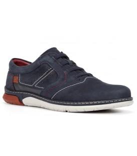 Zapato para hombre cordones elásticos