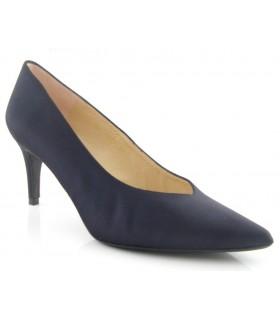 Zapato salón de vestir