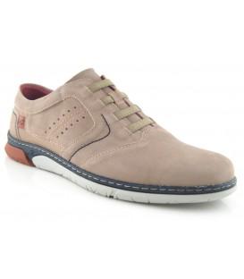 Zapatos con cordones elásticos para hombre