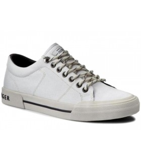 Deportivo hombre TOMMY HILFIGER Y2285ARMOUTH 2D BLANCO