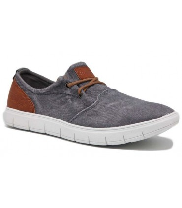 Deportivo color gris
