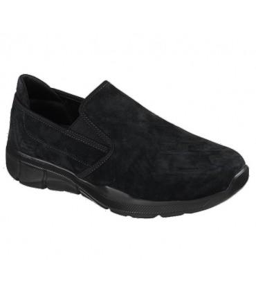 Zapato mocasín de confort