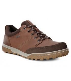 Zapato Cordones hombre ECCO 830704 MARRON