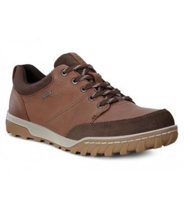 Zapato marrón con Gore-tex