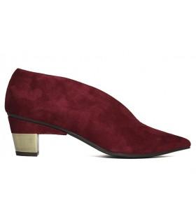 Zapato salón moda