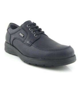 Zapatos de cordones waterproof