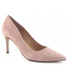 Zapato salón tacón fino
