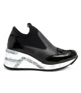 Sneaker para mujer con cuña