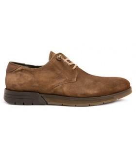 Zapato Cordones hombre CETTI 909 TAUPE