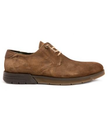 Zapato para hombre de cordones elásticos