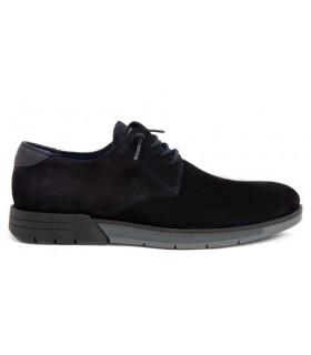 Zapato de cordones elásticos para hombre