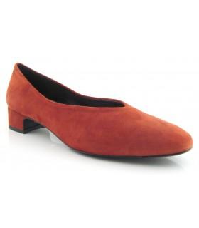 5545ba015c4 FABIO RUSCONI 4255 CAMEL - Zapatos de Señora zapaterías Yolanda