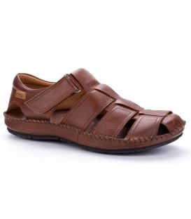 Sandalia cerrada para hombre