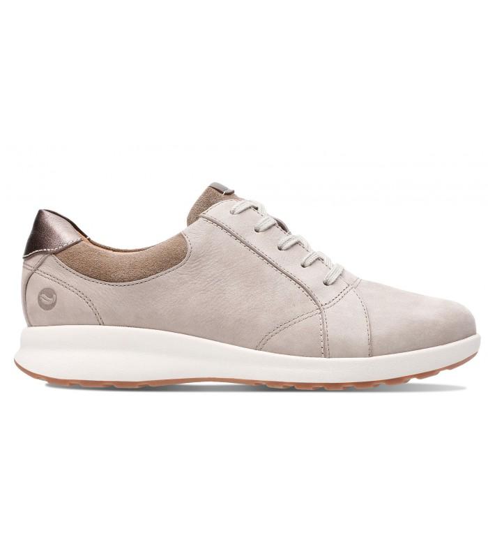 CLARKS UN ADORM LACE TOPO Zapatos de Señora zapaterías Yolanda