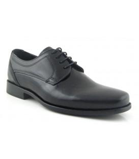 Zapatos de vestir en color negro