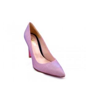 Zapato Salón mujer LAURA AMAT 10377704 ROSA