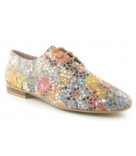 b12dfde845 Zapatos de cordones para mujer - Compra online - Calzados Yolanda