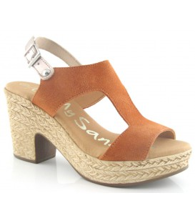 31fdbc89 Comprar sandalias Oh my sandals - Calzados Yolanda