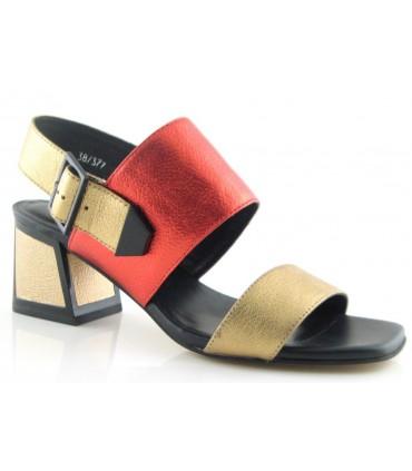 Sandalia de moda para mujer