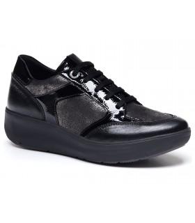 Deportivo para confort color negro
