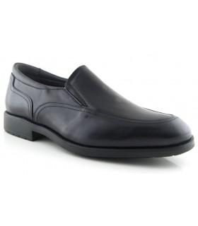 Zapato Mocasín hombre LUIS GONZALO 7825H NEGRO