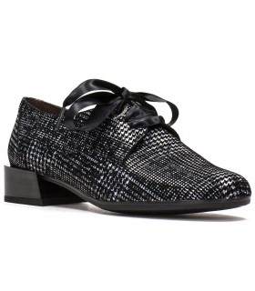 Zapatos de cordones Windsor black