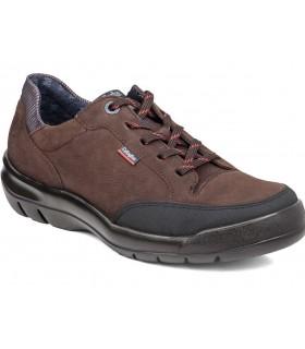 Zapato active para hombre con cordones