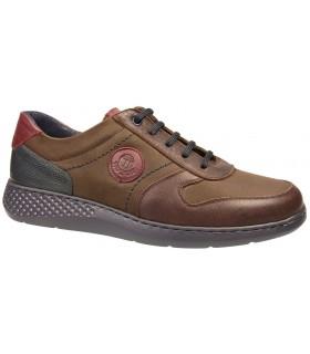 Zapato de cordones sport