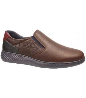 Zapato Mocasín hombre NOTTON 84 MARRON