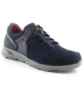 Zapato con suela técnica para hombre